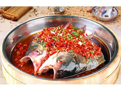 阳澄湖剁椒鱼头