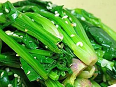 阳澄湖菠菜