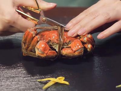 """細數金秋食蟹季需要注意的那""""蟹""""事兒!"""