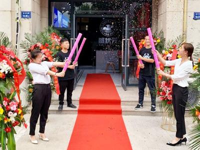 蟹狀元新店開業|關于鄭州,我知道很多!