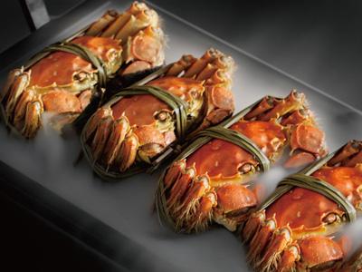 小龙虾的今天就是大闸蟹的明天